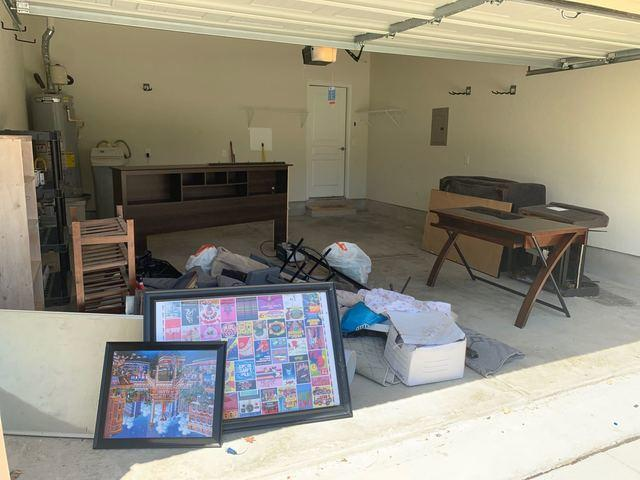 Real Estate Services - Boerne, TX - Before Photo