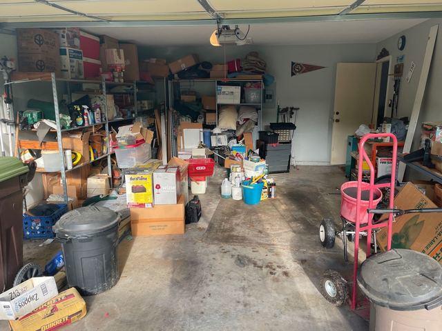 Estate Cleanout Services - San Antonio, TX