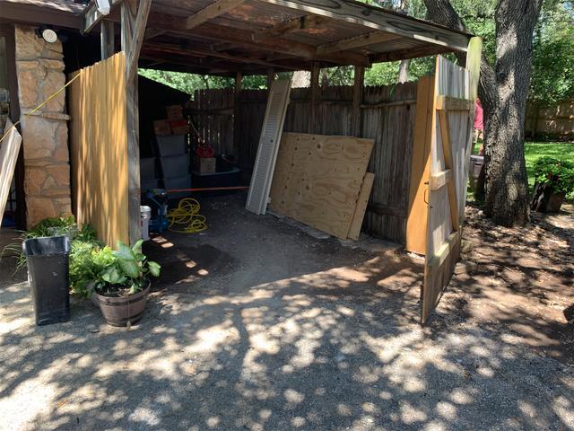 Renovation Cleanouts - San Antonio, TX