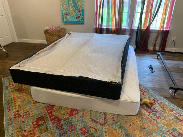 Mattress Removal Services - Alamo Heights, TX
