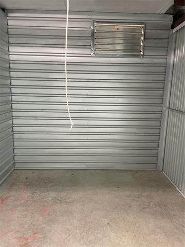 Storage Unit Cleanout - San Antonio, TX