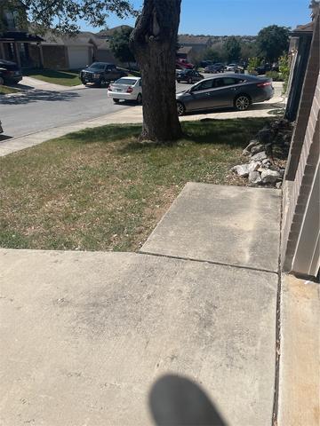 Curbside Pickup Services - San Antonio, TX