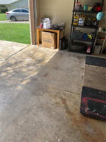 Garage Cleanout Services - Converse, TX