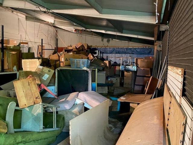 Junk Removal Services in Orlando, FL