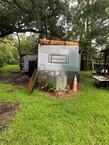 Property Cleanup in Kissimmee, FL