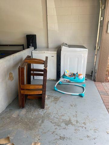 Appliance Removal Services in Orlando, FL