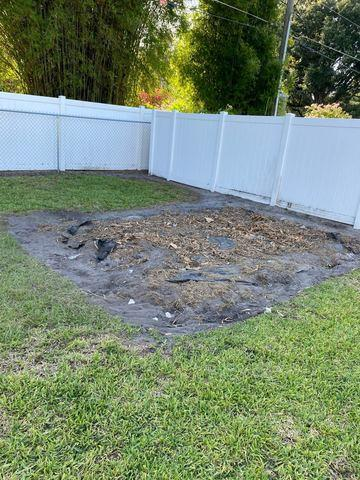 Shed Removal Services in Orlando Florida