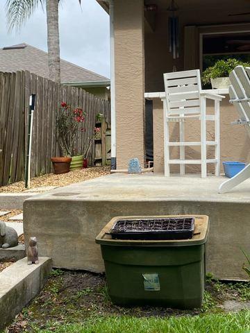 Backyard Junk Removal Services in Orlando, FL