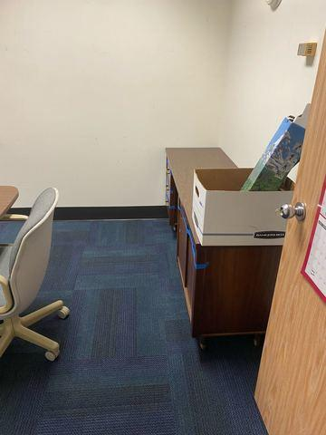 Office Cleanout Services in Orlando, FL