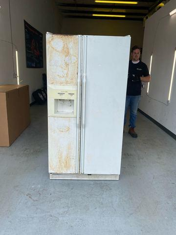 Appliance Removal Services in Winter Park, FL