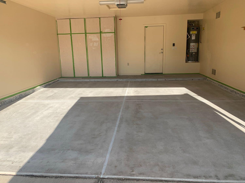 Another beautiful flooring job in Phoenix! - Before Photo