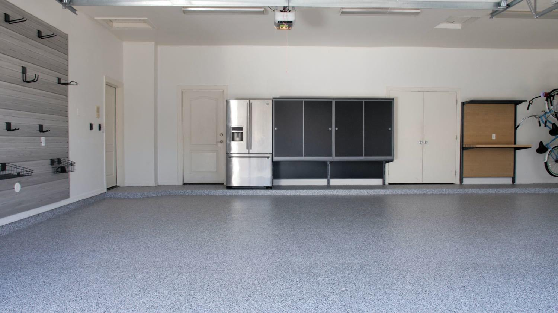 New Scottsdale Garage! - After Photo
