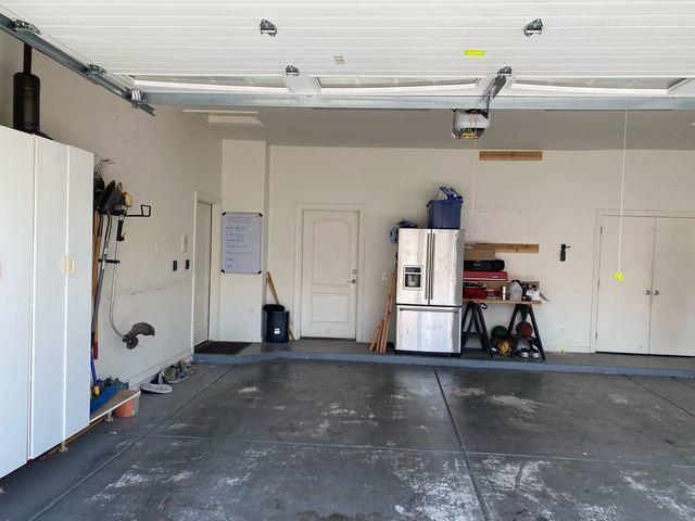 New Scottsdale Garage!