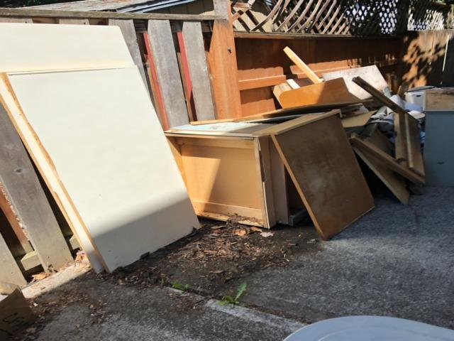 Troutdale, OR - Junk Removal