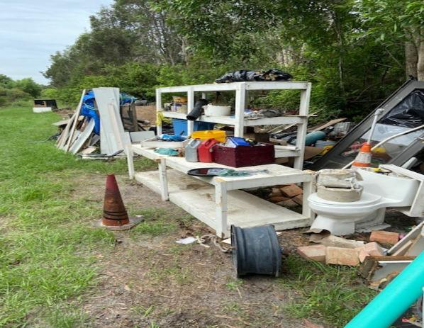 Field Cleanup in Fort Myers, FL