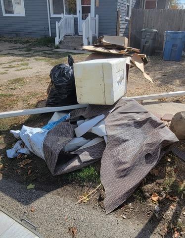 Rental Clean up Boise, ID