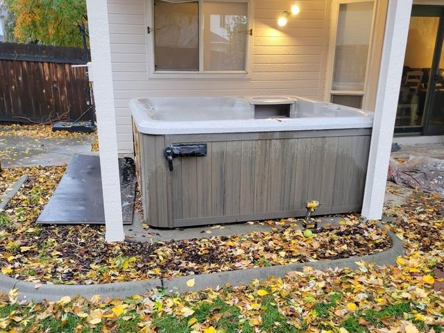 Hot TUb Removal - Boise, ID