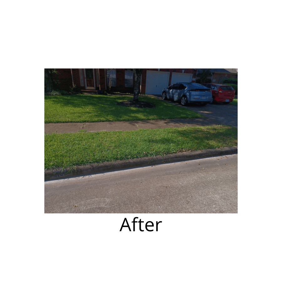 Junk Removal in Houston, TX - After Photo