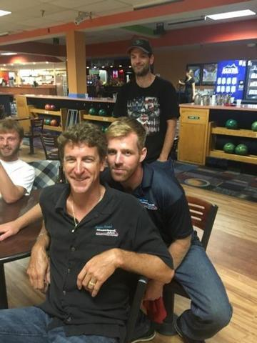 Adirondack Basement Systems Company Bowling Party - Image 4