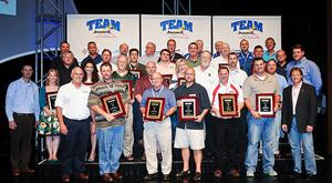 Adirondack Basement Systems Receives Awards at International Convention in ...