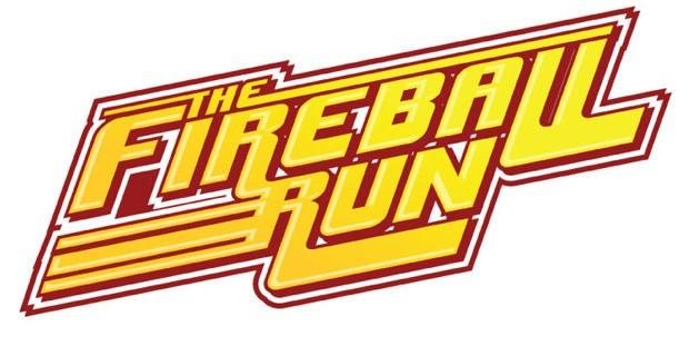 FIREBALL RUN 2016