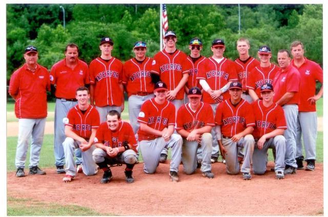 Adirondack Basement Systems Sponsors the Waterford Fordians