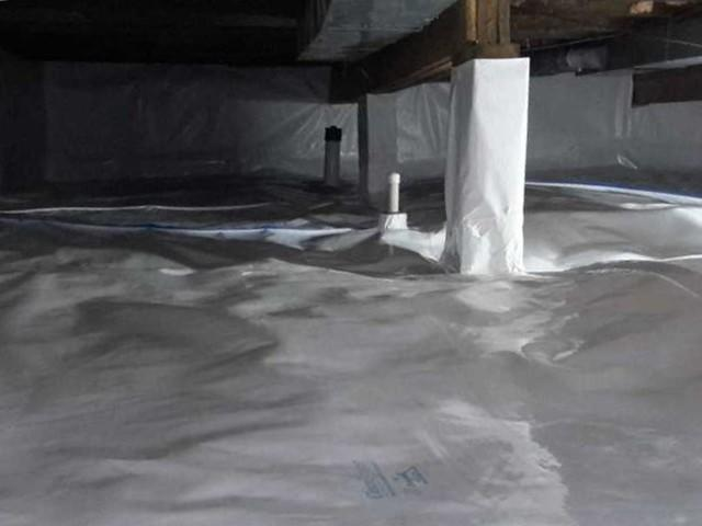 When problems inside the crawl space affect the enjoyment of a home, that is when homeowners most often reach out...