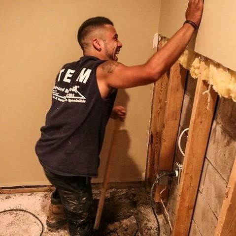Devon has been with Advanced Basement Systems since 2015, and has been installing our products since his first day. The...