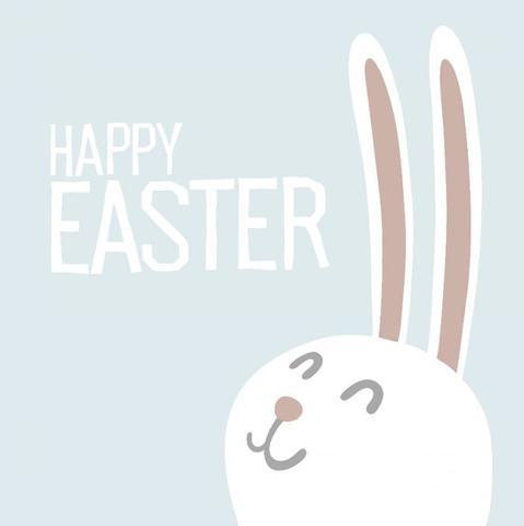 From our Advanced Basement Systems family to yours, we wish you a happy and enjoyable Easter weekend....
