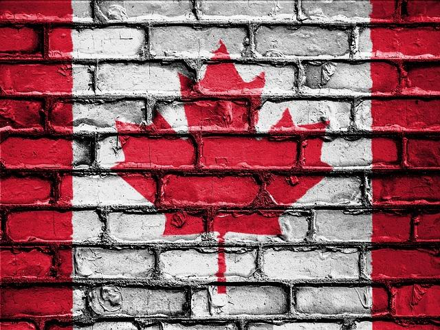 Happy Labour Day Canada