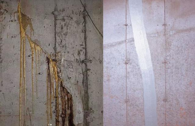 Foundation Crack Repair: Our Process Versus the Injection Method