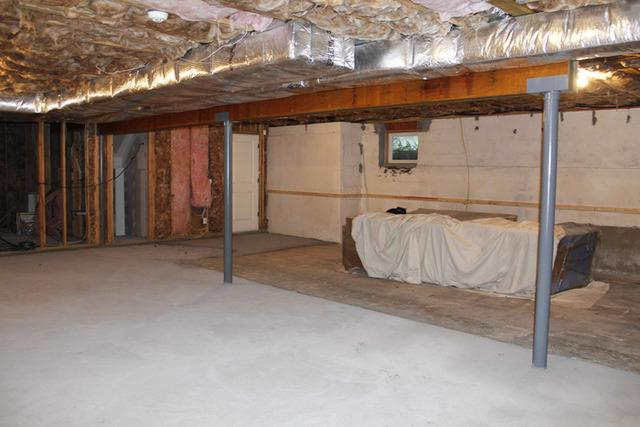 Is your basement an older one that looks more grey than glistening? We're here to offer you tips on how...