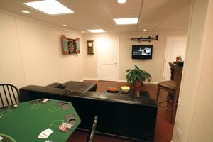 Ring in the New Year with a Finished Basement - Image 4