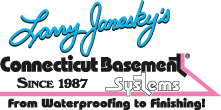 Connecticut Basement Systems Featured on the Connecticut Style Show
