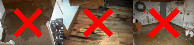 Beware Of These Basement Flooring Options!
