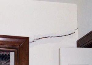Cracks in Your Drywall: What Does It Mean and What Can You Do?