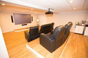 Ring in the New Year with a Finished Basement - Image 1
