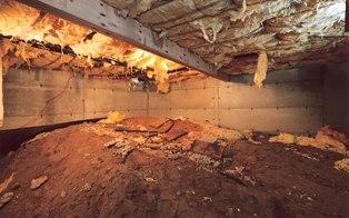 CleanSpace - Crawlspace Encapsulation System.....What you need to know.