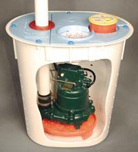 Sump Pump ABC's