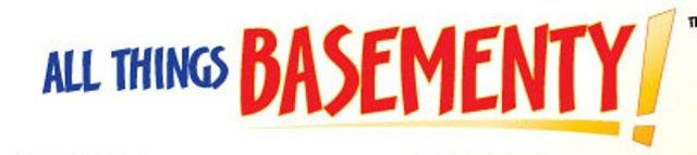 all things basementy!