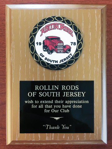 Dry Guys proudly supports the Rolling Rods Car Club and their contributions to charitable organizations....