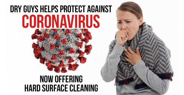 Protect your home from Coronavirus