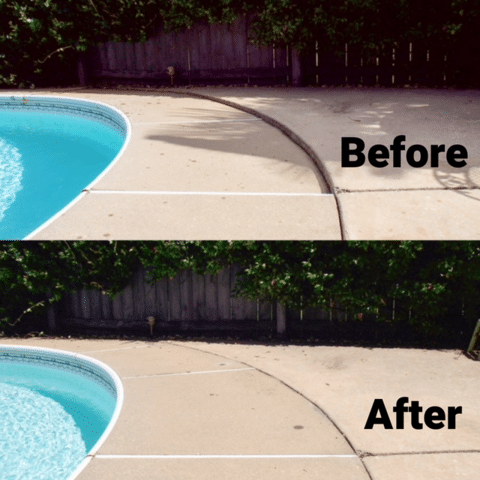 5 Pros of Using PolyLevel to Repair Your Pool Deck