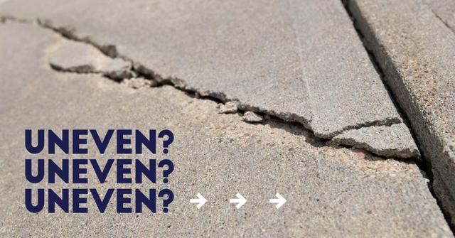 Why Sidewalks Might Become Uneven And Who It Impacts