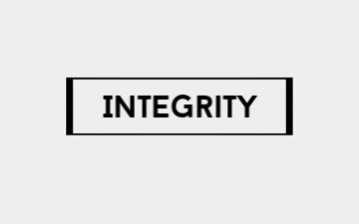 Frontier Values- Integrity - Image 1