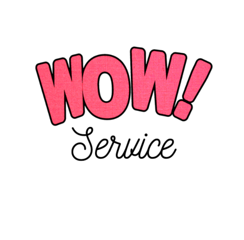 Frontier Values- WOW Service - Image 1