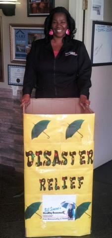 Healthy Basement Systems Holds Hurricane Relief Drive for Long Island Residents!