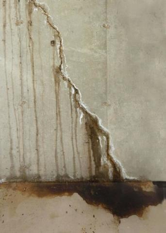 What Should You Do With Foundation Wall Cracks