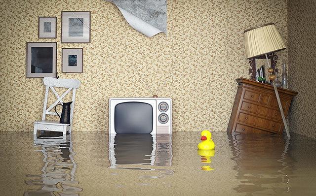 No More Floods