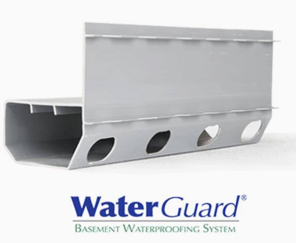 How WaterGuard Stops Basement Leaks